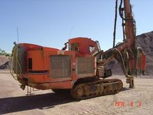 Drilling Equipment : Tamrock Pa