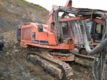 Drilling Equipment : 2004 Sandv
