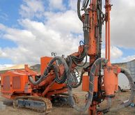 Drilling Equipment : 2005 Sandv