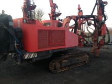 Drilling Equipment : Sandvik DX