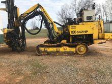 Drilling Equipment : Atlas Copc