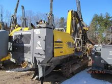 Drilling Equipment : ATLAS COPC
