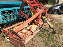 1995 Lely 300.66 Rotary harrow