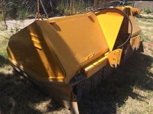 2000 Kirpy Stone crusher