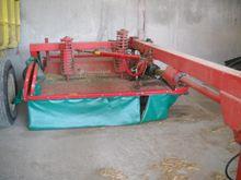 Used 1999 Taarup 336