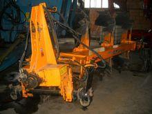 1995 Huard RLM COMPACT Plough