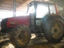 2000 Valtra 6350 Farm Tractors
