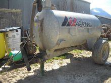 2000 Agrimat SK30 Liquid manure