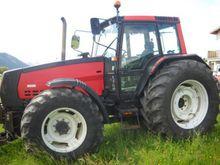 1996 Valmet 8400 Farm Tractors