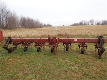 Used 1999 CASE IH 18