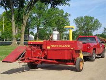 Used 1984 HOLLAND 31