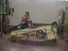 1992 PIOVAN STAR AUTOMATION ROB