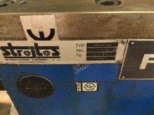 1996 STROJTOS TOS CNC # FG940 C