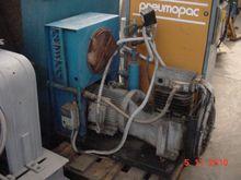 CECCATO C132 S4 - 50 HZ - 5,5KW
