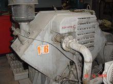1991 CECCATO C # 6334 CT0031971