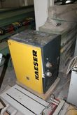 2005 Kaeser TB 26-EC- # CT55379