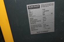 2005 KAESER TB 26-CE- # CT55379