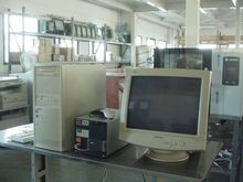 STIELOW TEX LABELER WITH SWITCH