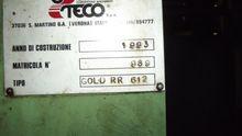 1993 PRINT 3 -UTECO GOLD 612 RR