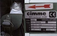 Used 1996 CIMME 6BE-
