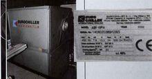 2002 EUROCHILLER ABF 15PW -C625