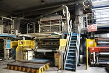 EXTRUSION LINE 5 MACHES # CT657