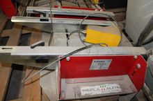 2006 HEFEL ALFO 2-CE-CLAMP FOR