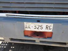 TRUCK FIAT 190 # CT09AK325RG