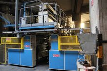 2002 EXTRUSION LINE 3 MACHES #