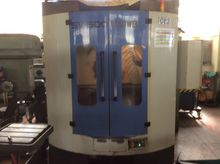 1999 SV500 LEADWELL CNC WORKING