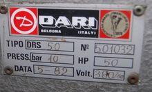 DARI DRS 50 (HOURS 12439 - ON P