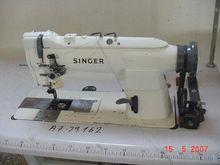 SINGER 12.7mm # CT0739162