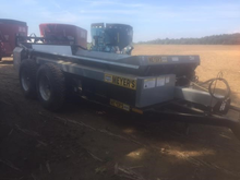 Used MEYERS M350 in