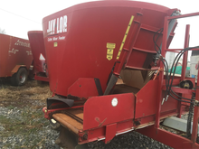 Used JAY LOR 1500 in