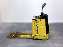 2008 Hyster P2.0S