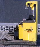 Used 2008 Hyster R2.
