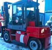 2002 Kalmar DCD55-6