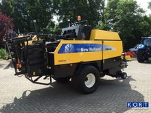 2007 New Holland -   BBA 940