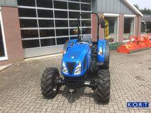 2016 New Holland -   TD3.50