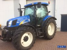 Used 2007 Holland -