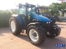 1999 New Holland -   TS115