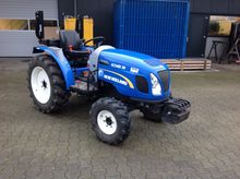 Used 2013 Holland -