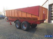 Beboma -   16 ton