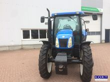 2004 New Holland -   TS 100 A
