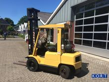 Used 2004 Hyster - H