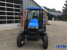 Used 2003 Holland -