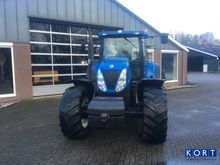 2007 New Holland -   T7030 PC