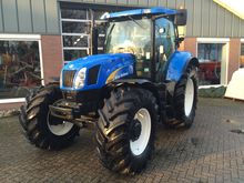 2008 New Holland -   T6080