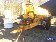 Used Veenhuis - Tank