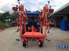 Used 2007 Kuhn - GF8